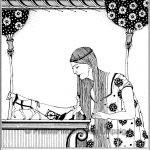 Zeichnungen und Illustrationen Jens Thomas Franke - Demeter
