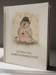 Märchen und Geschcihten - Guten Tag Herr Sommermann