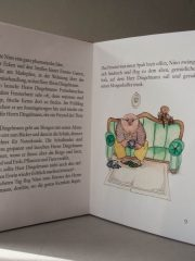 Märchen und Geschichten - Guten Tag Herr Sommermann geöffnet