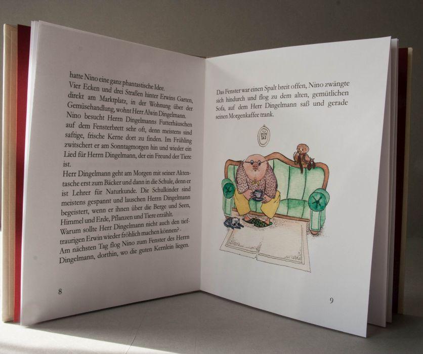 Märchen Und Geschichten Franke Illustration Leipzig