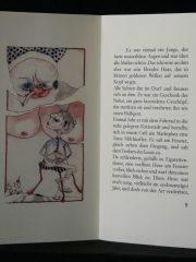 Märchen und Geschichten - Hexenspucke-geöffnet