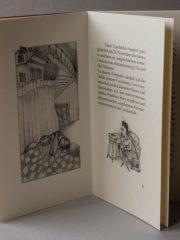 Märchen und Geschichten - Lore Sommerschuh geöffnet