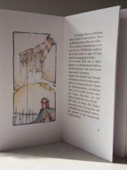 Märchen und Geschichten - Weltkäse-geöffnet